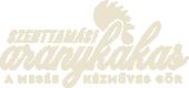 Szenttamási Aranykakas Logo